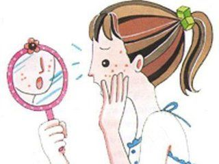 女性白癜风的治疗注意事项
